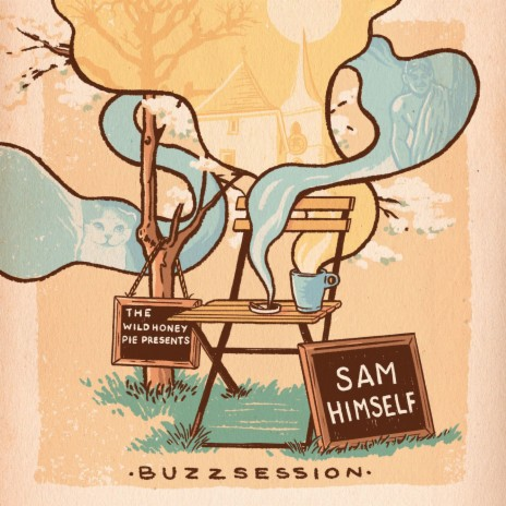 Slow Drugs - The Wild Honey Pie Buzzsession-Boomplay Music
