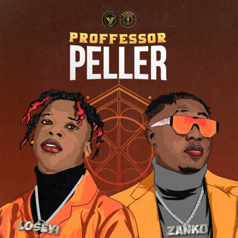 Professor Peller ft. Zlatan-Boomplay Music