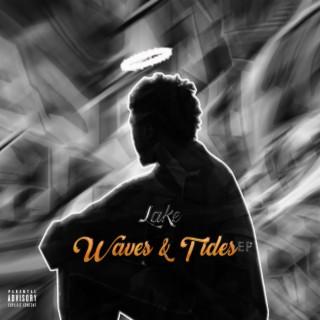 WAVES & TIDES EP