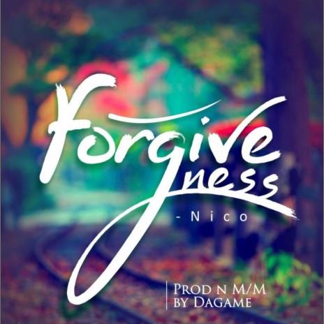 Forgiveness-Boomplay Music