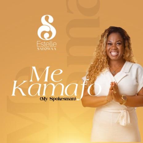 Me Kamafo (Spokesman)