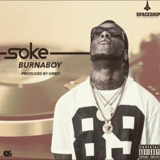 Soke - Boomplay