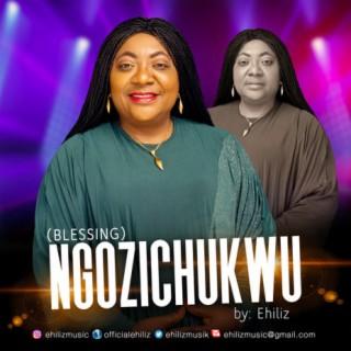 Ngozichukwu (Blessing)