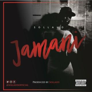 Jamani - Boomplay