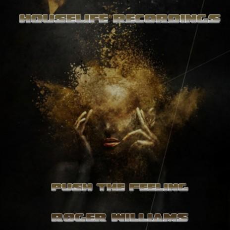 Pushing The Feeling (Original Mix)-Boomplay Music