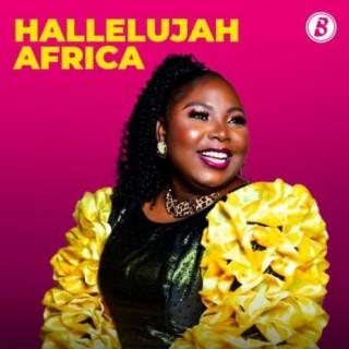 Hallelujah Africa-Boomplay Music