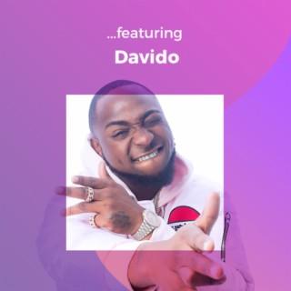 ...featuring Davido