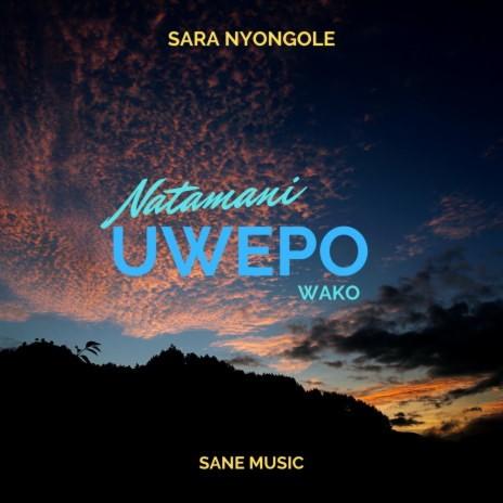 Natamani Uwepo Wako-Boomplay Music