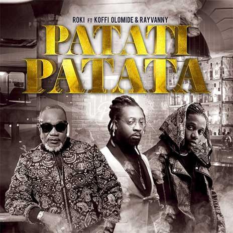 Patati Patata ft. Rayvanny & Koffi Olomide