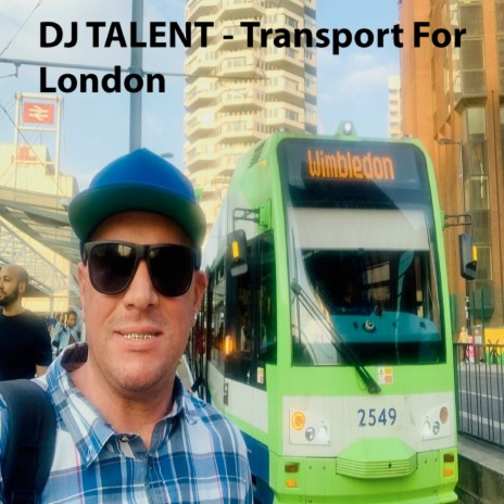 Transport for London-Boomplay Music