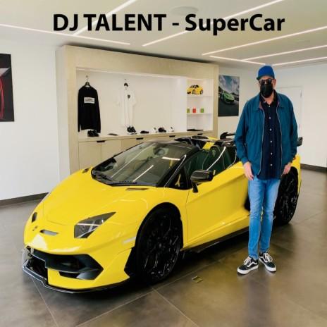 Supercar-Boomplay Music