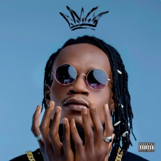 King Fonye - EP