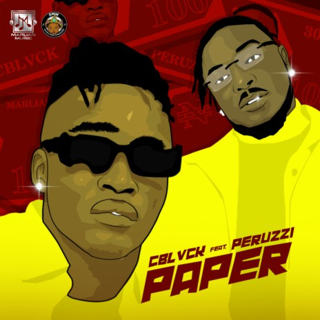 Paper ft. Peruzzi