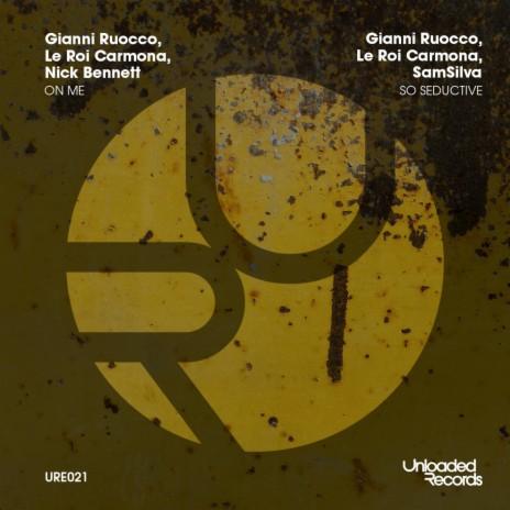So Seductive ft. Le Roi Carmona & SamSilva-Boomplay Music