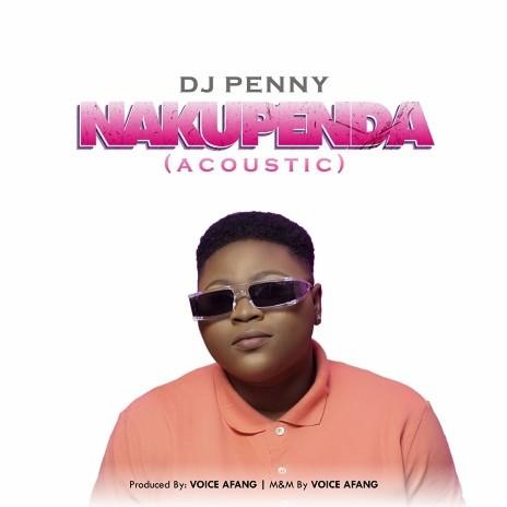 Nakupenda (Acoustic)-Boomplay Music