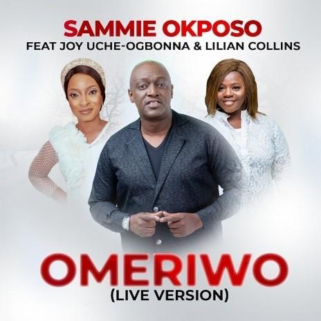 Omeriwo (Live Version)