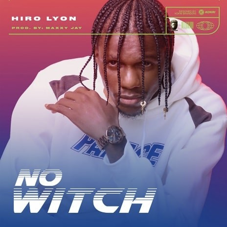 No Witch-Boomplay Music