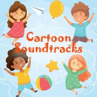 Cartoon Soundtrack