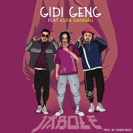 Jabole ft. Asha Gangali-Boomplay Music
