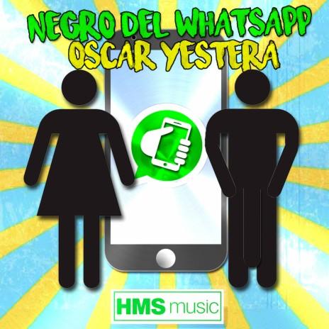 Negro del Whatsapp-Boomplay Music