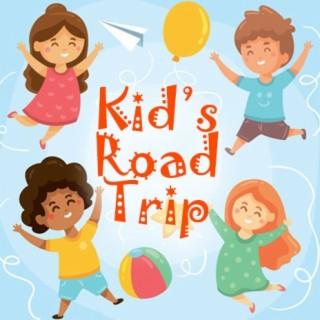 Kid's Road Trip