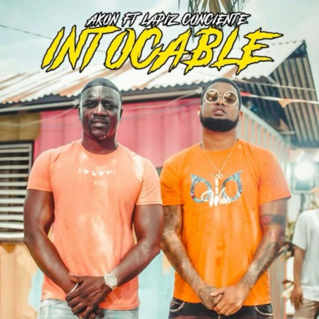 Intocable ft. Lapiz Conciente-Boomplay Music
