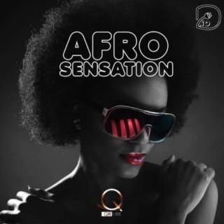 Afro Sensation