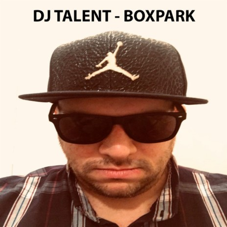 Boxpark-Boomplay Music