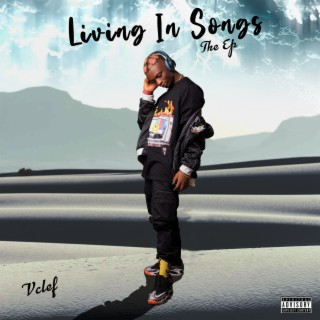 Living in Songs the EP