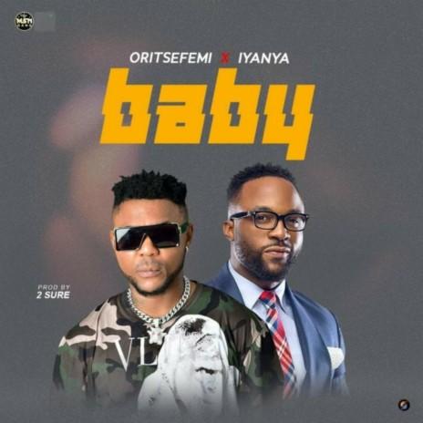 Baby ft. Iyanya