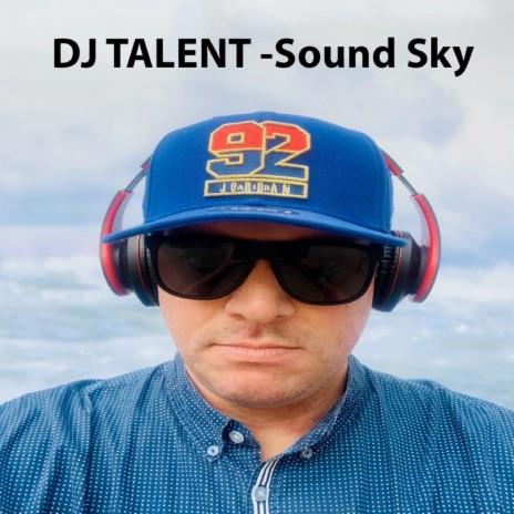 Sound Sky-Boomplay Music