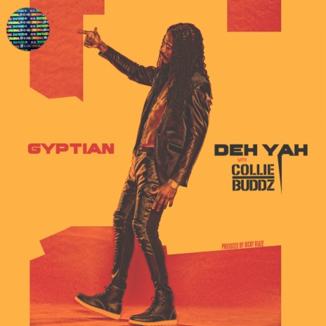 Deh Yah ft. Collie Buddz & Ricky Blaze