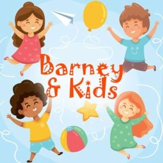 Barney & Kids