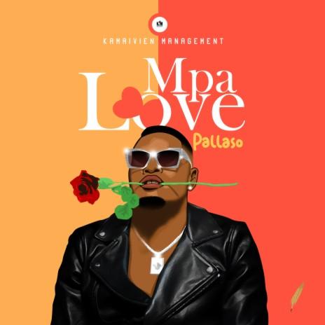 Mpa Love-Boomplay Music