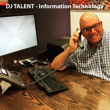 Information Technology-Boomplay Music