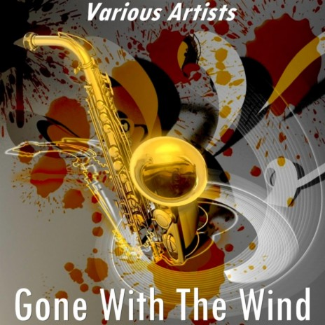 Gone with the Wind (Version by Billie Holiday)-Boomplay Music