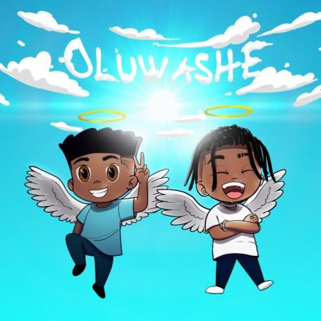 Oluwashe ft. Domae Magic