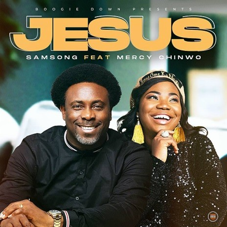 Jesus ft. Mercy Chinwo - Listen on Boomplay For Free