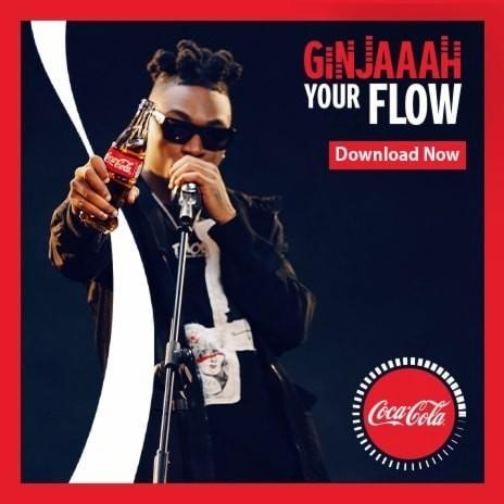 Ginjaaah Your Flow ft. Mayorkun-Boomplay Music