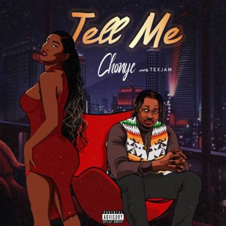 Tell Me -Boomplay Music