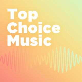 Top Choice Music