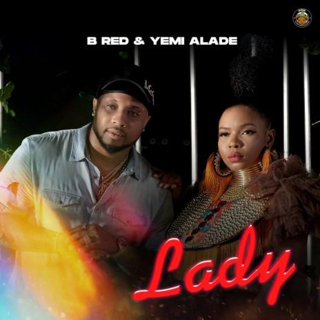 Lady ft. Yemi Alade-Boomplay Music
