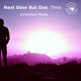 Time (Extended Mixes)