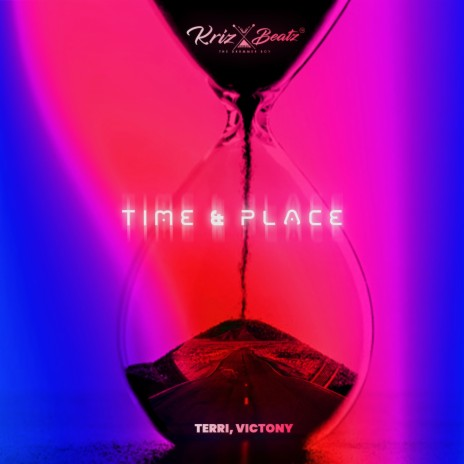 Time & Place ft. Terri & Victony-Boomplay Music