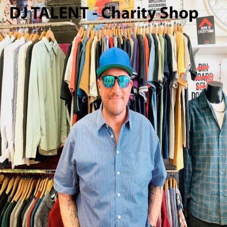 Charity Shop-Boomplay Music