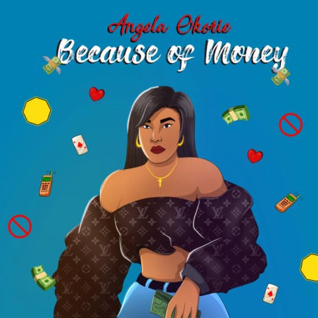 Because of Money-Boomplay Music
