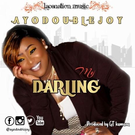 My Darling-Boomplay Music