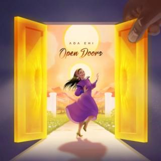 Open Doors-Boomplay Music