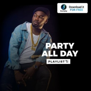 Party All Day