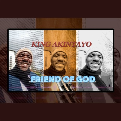 FRIEND OF GOD-Boomplay Music